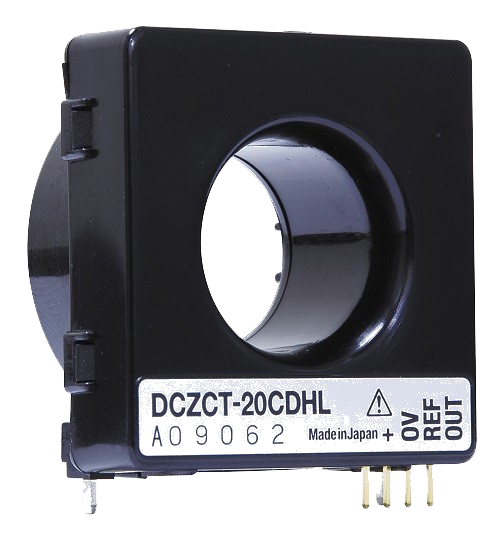 DC Stromwandler DCZCT-20CDHL