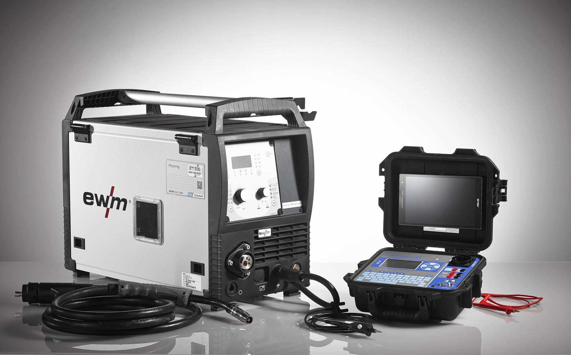 Schulung Sicherheitsprüfungen an elektrischen Geräten